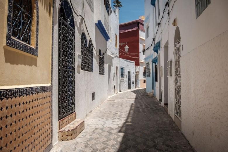 Morocco Tangier 17