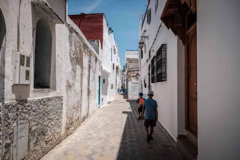 Morocco Tangier 18