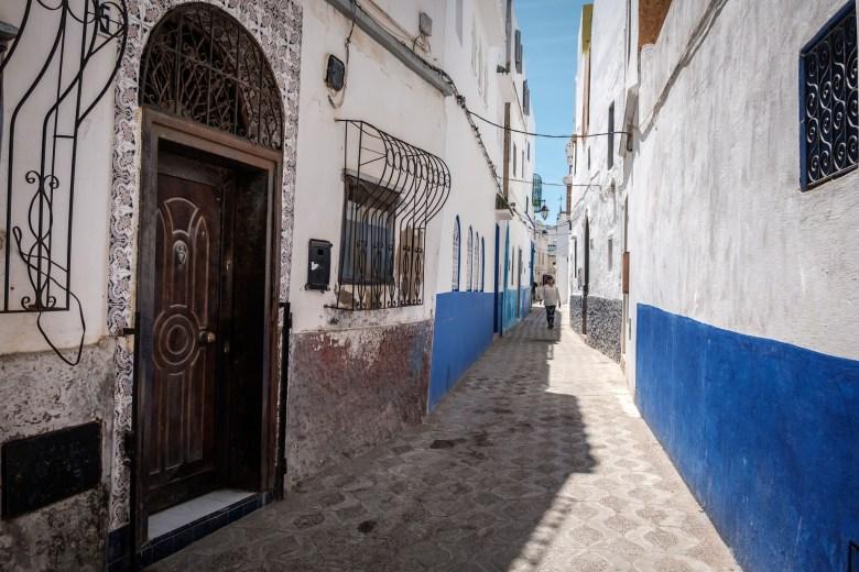 Morocco Tangier 19