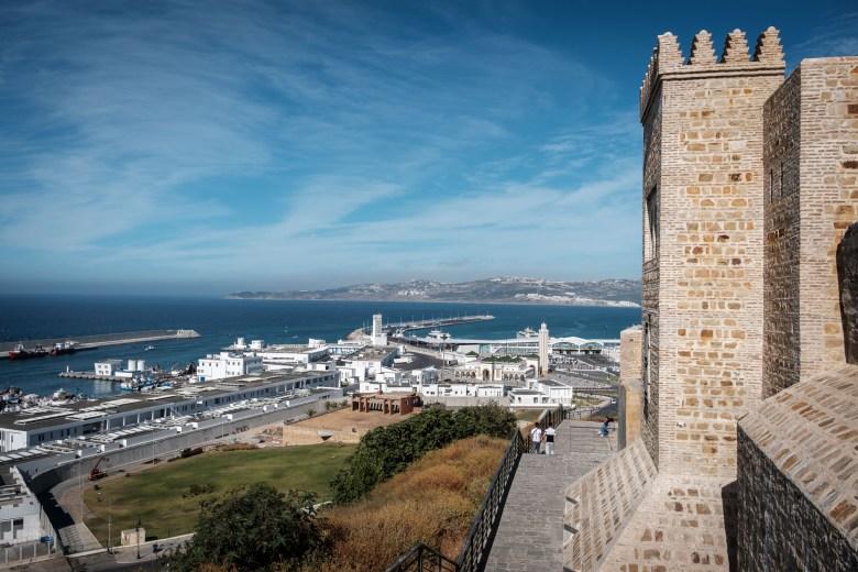 Morocco Tangier 25