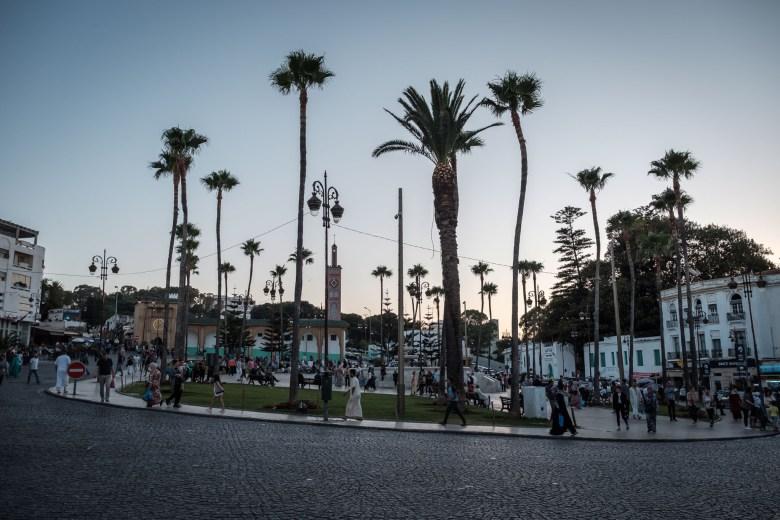 Morocco Tangier 61