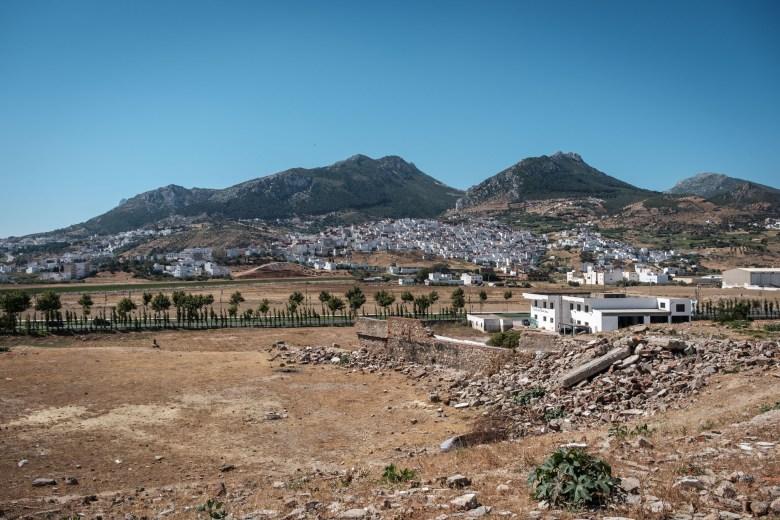 Morocco Tetouan 1