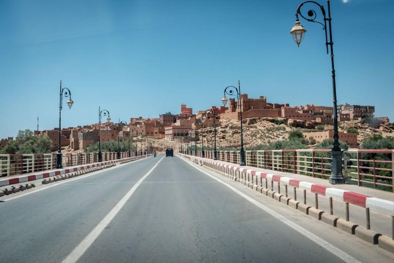 Morocco Tinghir 08