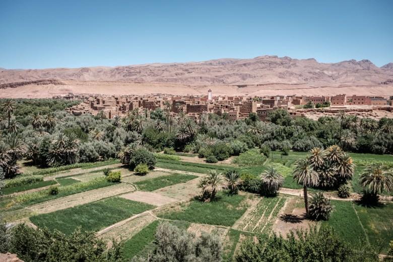 Morocco Tinghir 09