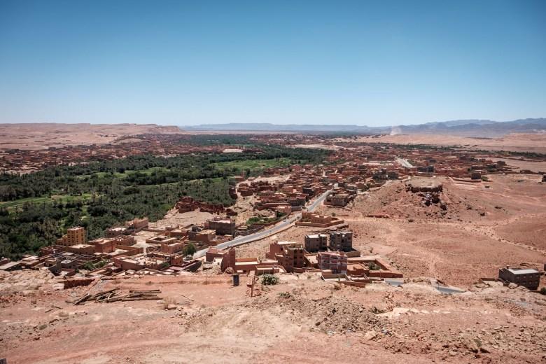 Morocco Tinghir 10