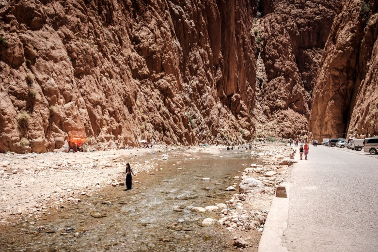 Morocco Tinghir 15