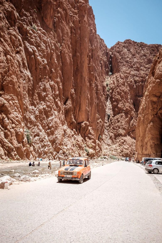 Morocco Tinghir 16