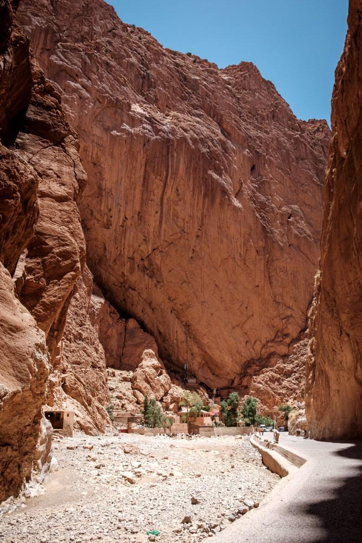 Morocco Tinghir 19