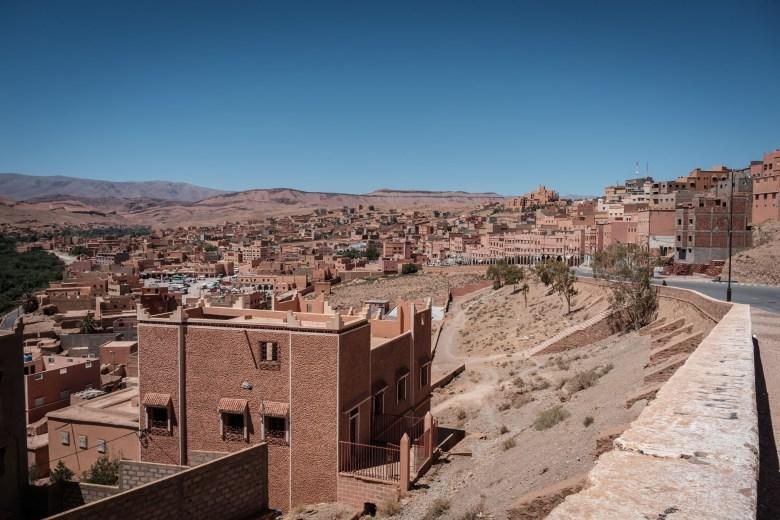 Morocco Tinghir 29