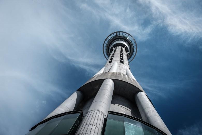 New Zealand Auckland 13