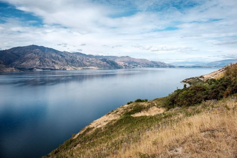 New Zealand Bruce Bay 02