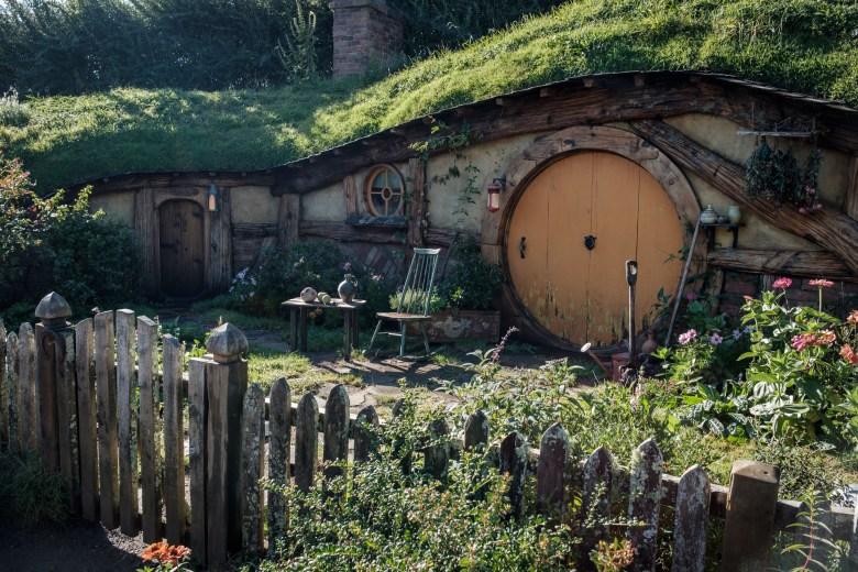 New Zealand Hobbiton 05