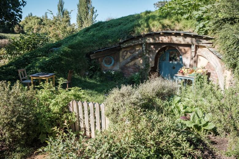 New Zealand Hobbiton 06
