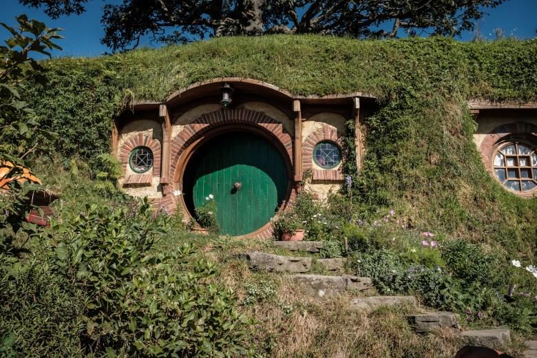 New Zealand Hobbiton 16
