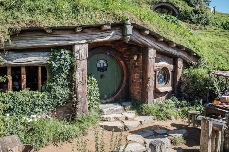 New Zealand Hobbiton 21
