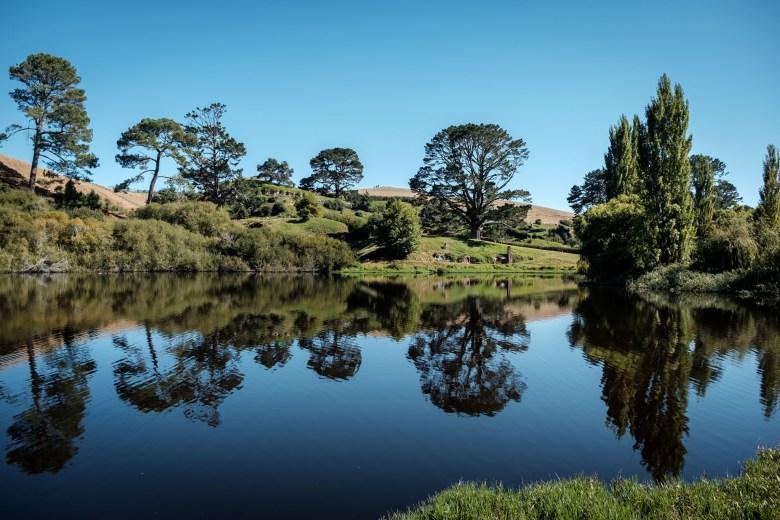 New Zealand Hobbiton 36
