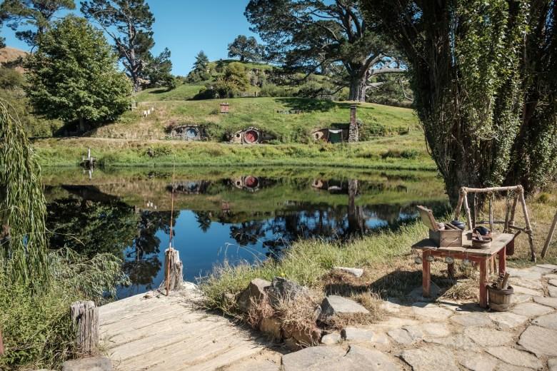 New Zealand Hobbiton 40