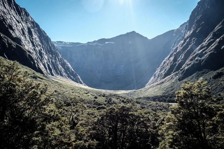 New Zealand Milford Sound 05