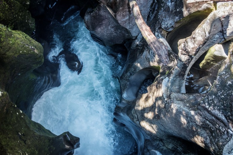 New Zealand Milford Sound 19
