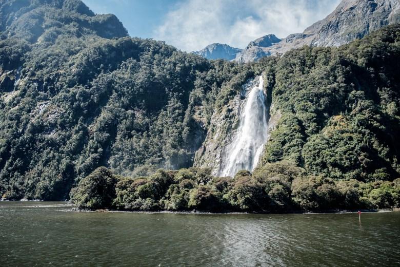 New Zealand Milford Sound 28