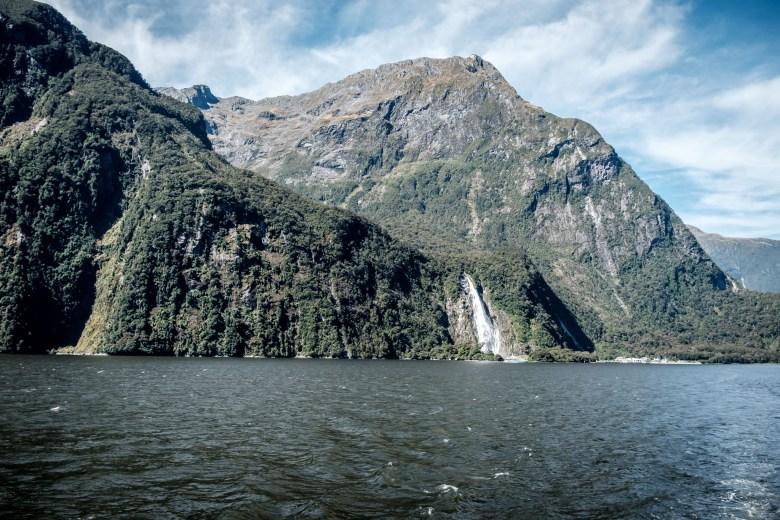 New Zealand Milford Sound 30