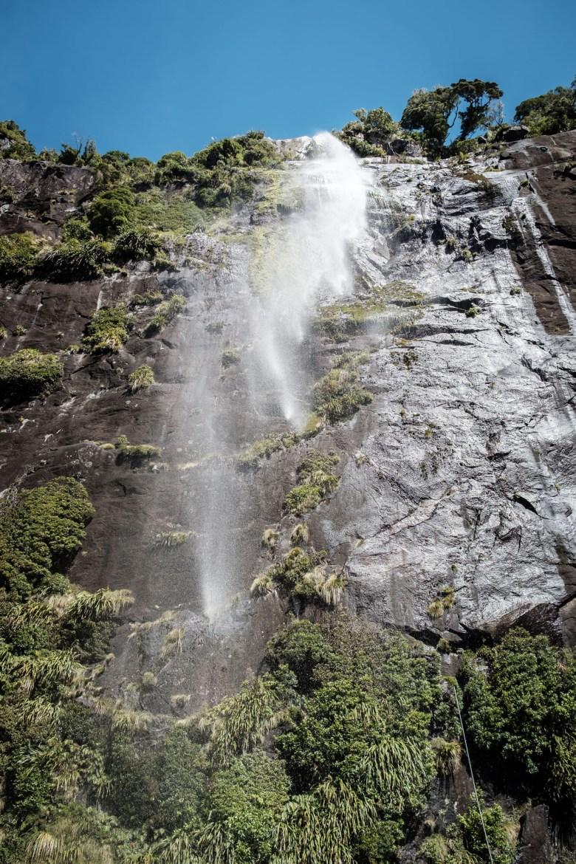 New Zealand Milford Sound 38