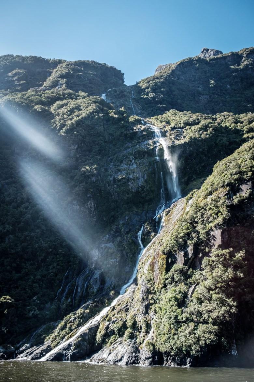 New Zealand Milford Sound 41