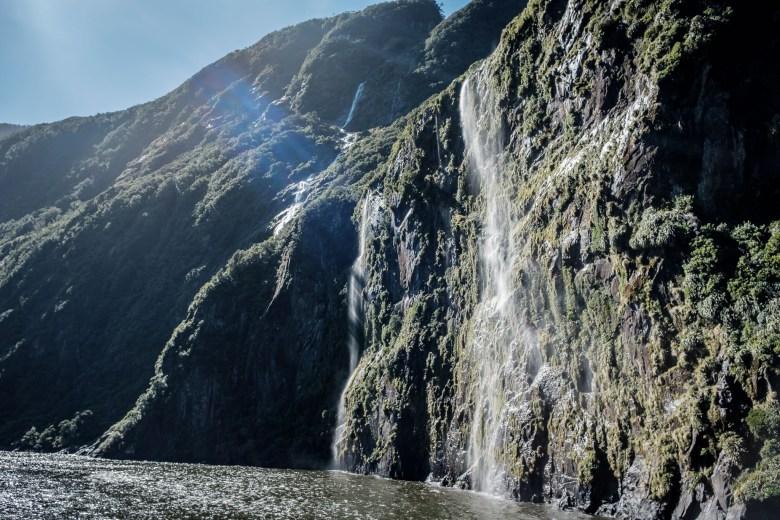 New Zealand Milford Sound 42