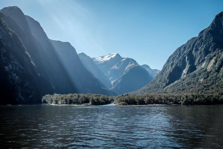 New Zealand Milford Sound 51