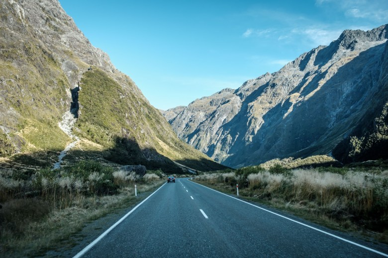 New Zealand Milford Sound 55