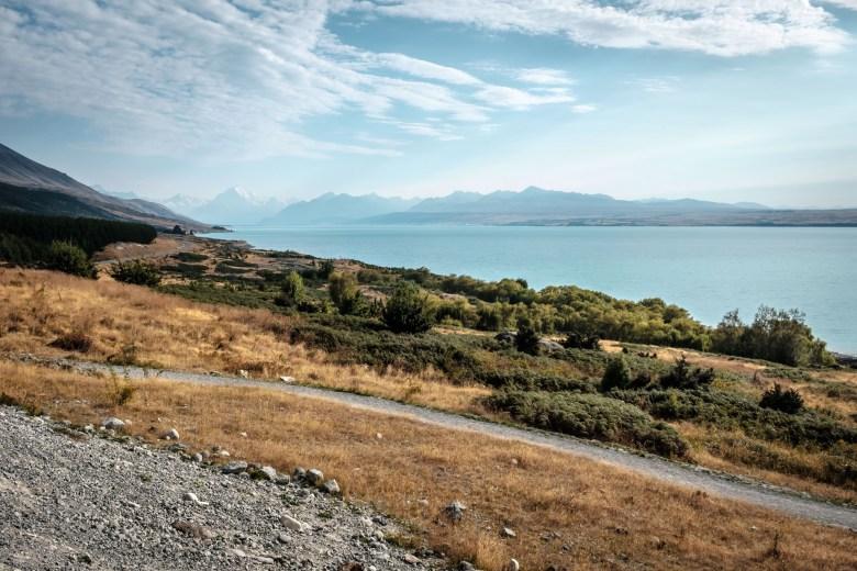 New Zealand Mount Cook 15