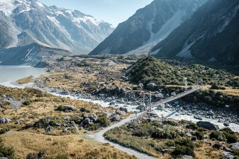 New Zealand Mount Cook 26