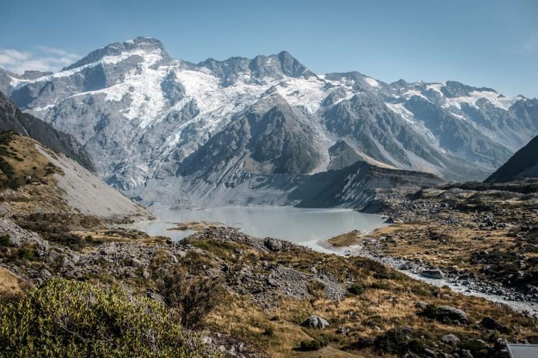 New Zealand Mount Cook 27