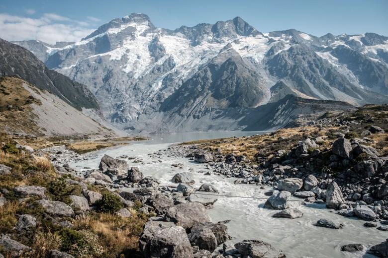 New Zealand Mount Cook 30