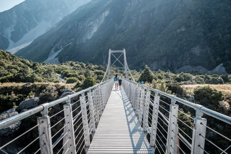 New Zealand Mount Cook 33