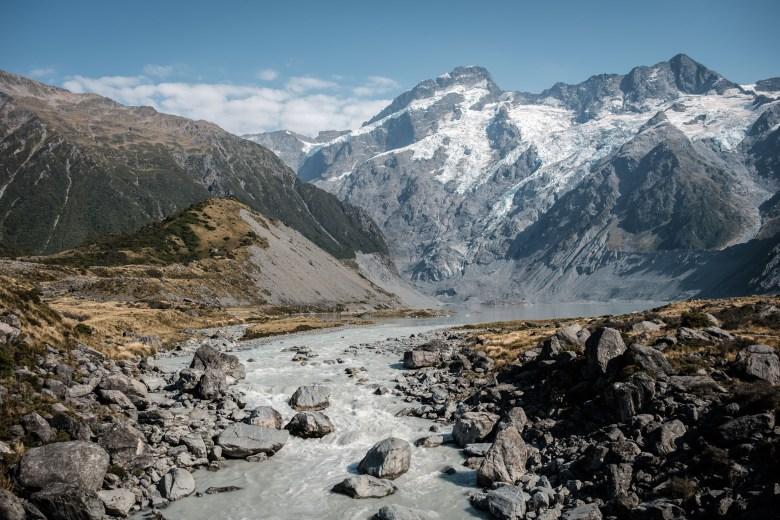 New Zealand Mount Cook 34
