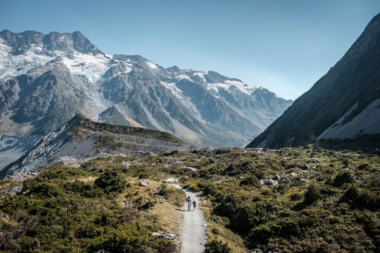 New Zealand Mount Cook 39