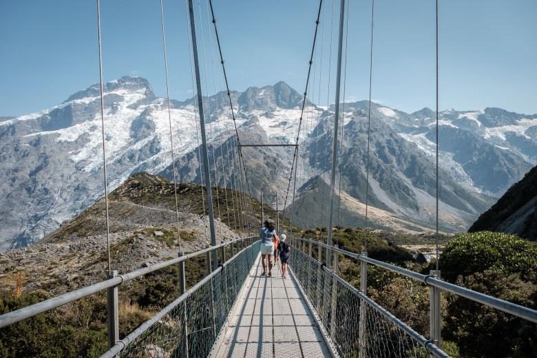 New Zealand Mount Cook 40