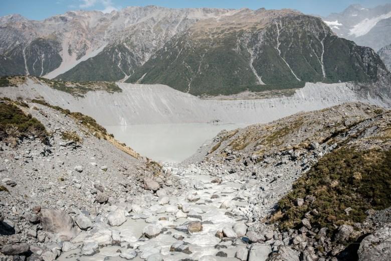 New Zealand Mount Cook 41