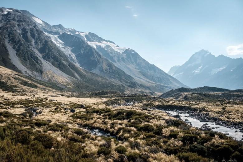 New Zealand Mount Cook 48