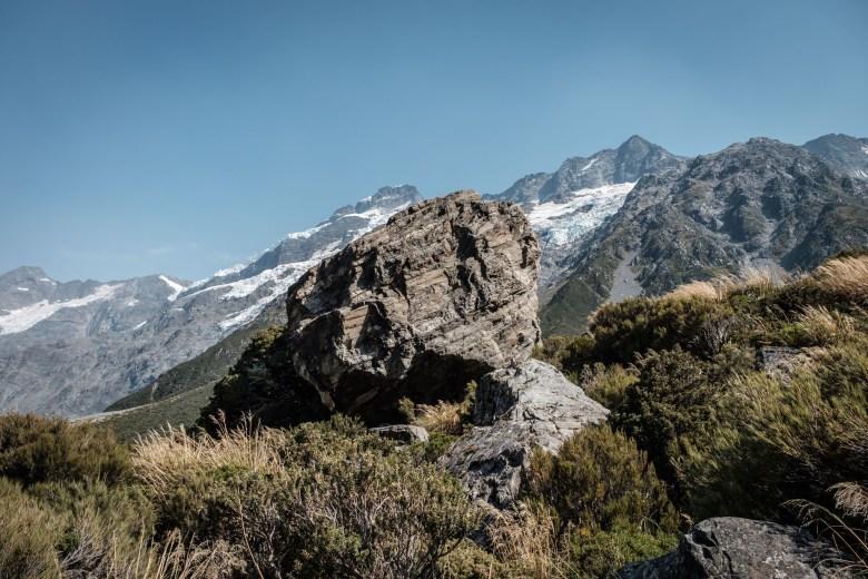 New Zealand Mount Cook 53