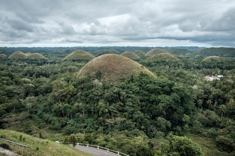 Philippines Bohol 76