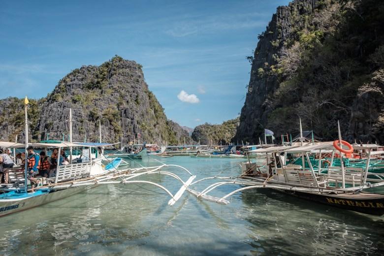 Philippines Coron 008