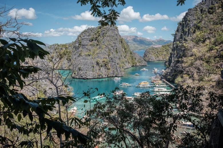 Philippines Coron 011