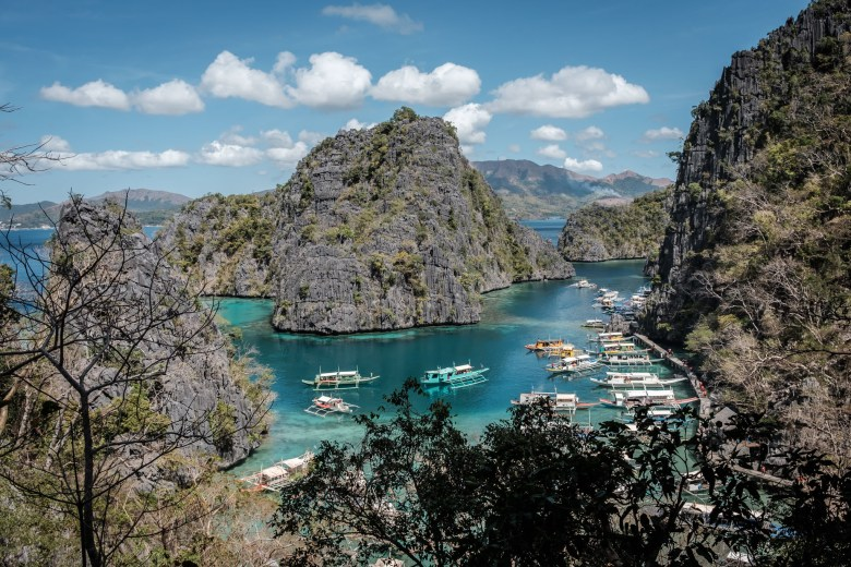 Philippines Coron 013