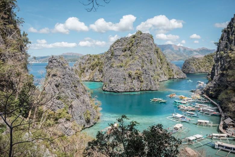 Philippines Coron 015