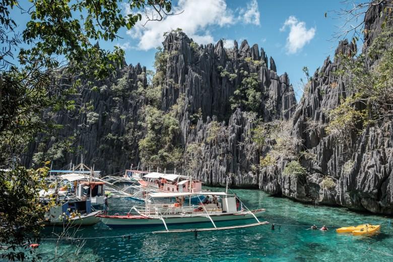 Philippines Coron 021