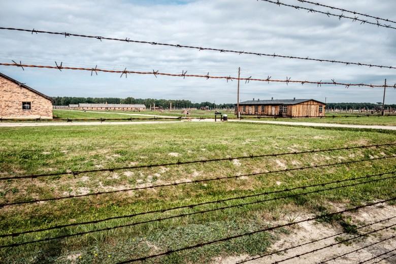 Poland Auschwitz 23