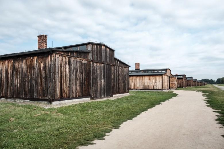 Poland Auschwitz 30