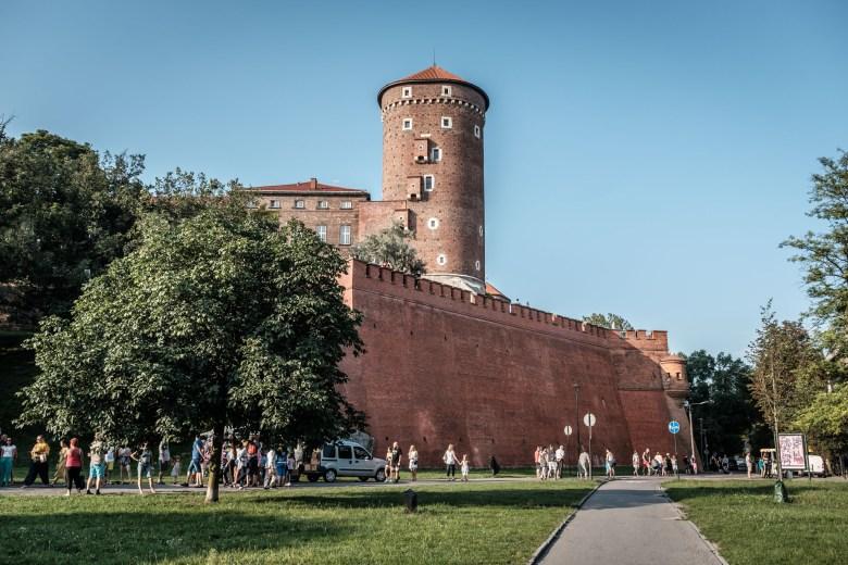 Poland Krakow 01